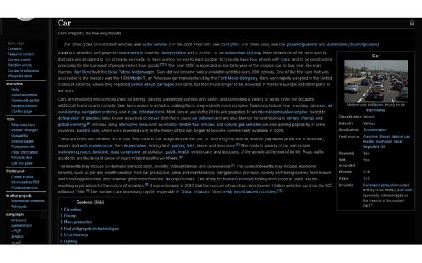 черный фон на сайтах в opera gx