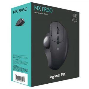 самые дорогие компьютерные мыши - MX ERGO Logitech