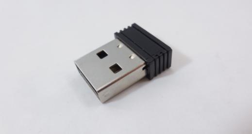Как настроить беспроводную мышь на компьютере - приемник