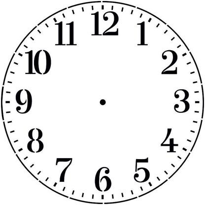 В современном мире вавилонская система счисления используется в часах