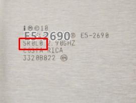Intel Xeon E5 2690 - полный обзор, характеристики и покупка